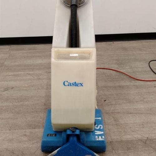 Castex Power Eagle 700 Walk Behind Carpet Cleaner
