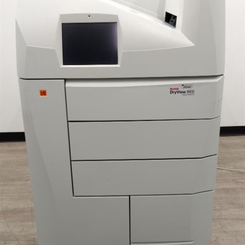 Kodak DryView 8900 Laser Imager (Parts)