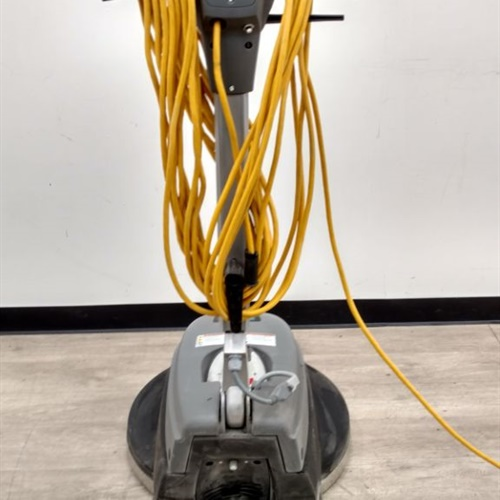 Tennant/Nobles BR-2000-DC High-Speed Burnisher