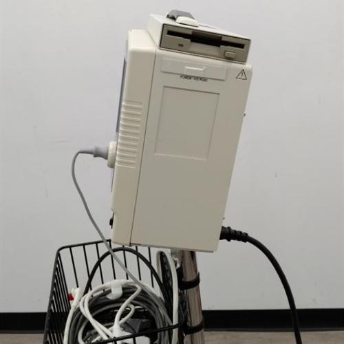 Invivo Millennia 3500 CT-P Vital Signs Monitoring System w/ Stand