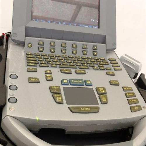 SonoSite Titan Ultrasound System w/ Probe