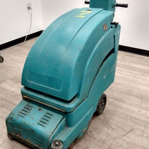 Tennant Floor Scrubber (Model 607595)
