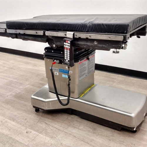 Steris Amsco 3085SP Surgical Table w/ Remote