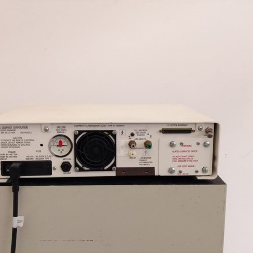 Med Graphics Gas Module 762014-202R
