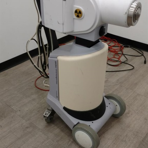 Nucletron 105088-01 Microselectron HDR