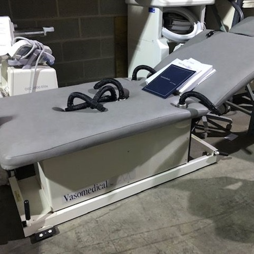 EECP Therapy Systems - TS3 with Table