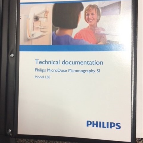 MicroDose Mammography SI