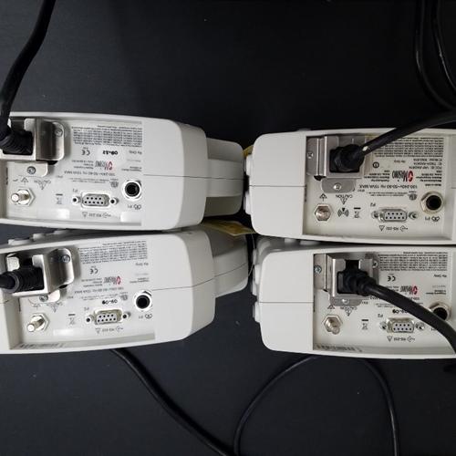 SET Rainbow Pulse CO-Oximetry - Philips Patient Monitoring