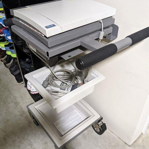 MAC5000 with CAM14 Modules