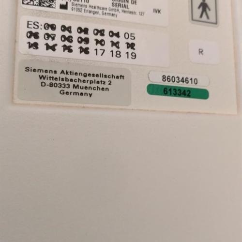 Siemens CP Neck Array (Model#: 3146540)