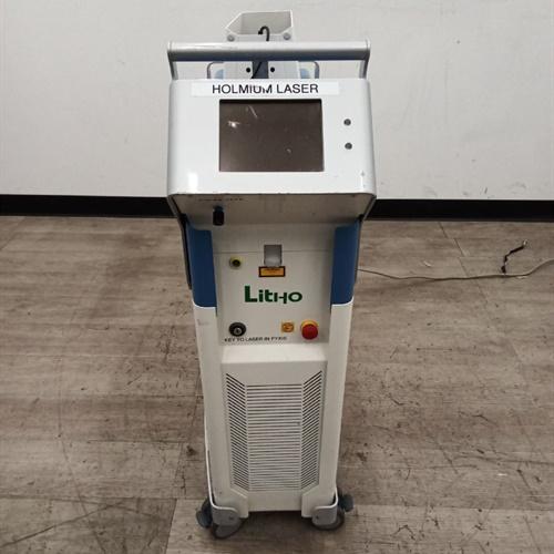 Holmium Lazer