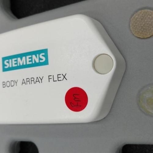 Siemens CP Body Array Flex (Model#: 07100048)