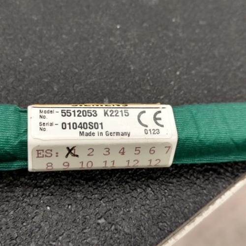 Siemens CP Flex Large (Model#: 5512053 K2215)