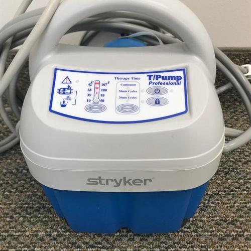 Stryker T/Pump Professional