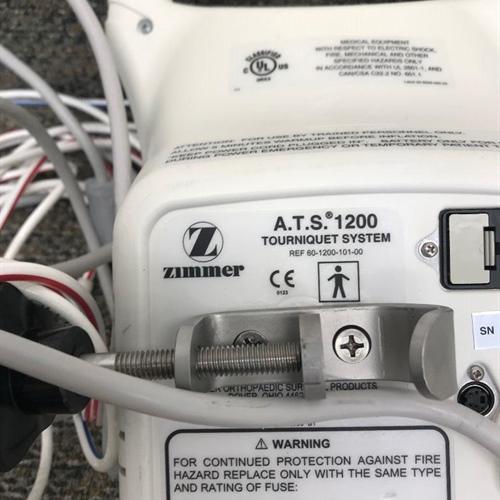 ATS 1200 -Automatic Tourniquet System