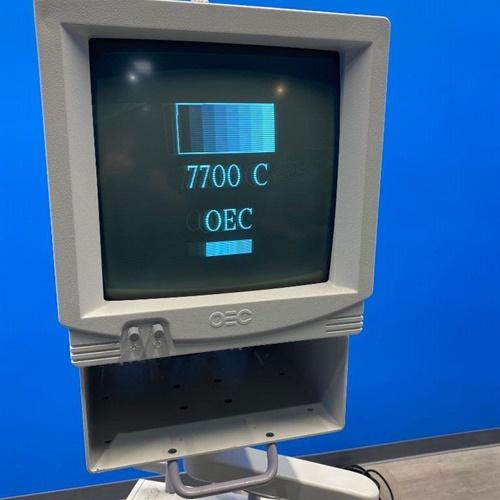 OEC 7700 Compact 7700