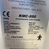 2012 Del Medical / Comed KMC 950