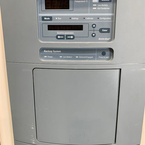 Ultra Low Temp Freezer