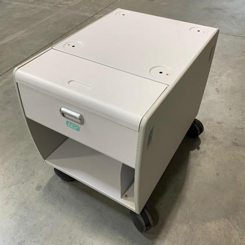 Large ASP Rolling Platform