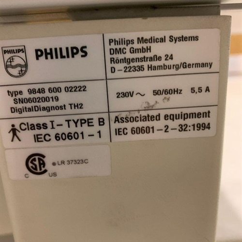 Philips Optimus 65(Late Q4 removal)