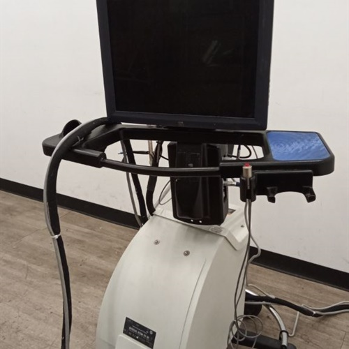 Varian Medical Optical Positioning System