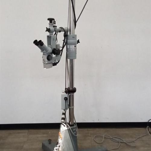 Zeiss OPMI-1 Microscope