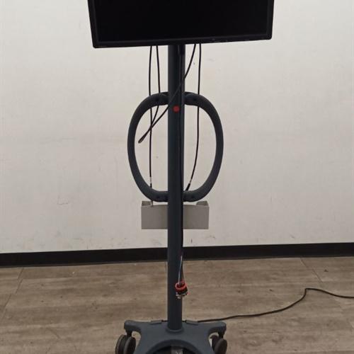 HP LP2475W Rolling Monitor