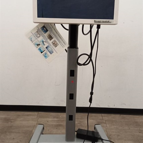 LCD Color Display