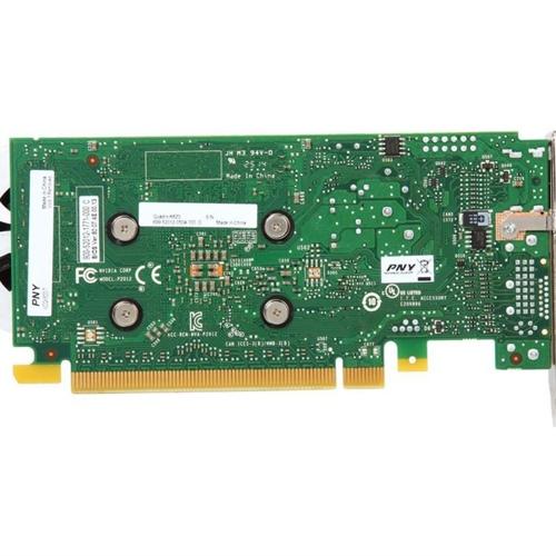 *New in Box  NVIDIA Quadro K620 2GB 128-bit DDR3 Graphics Card