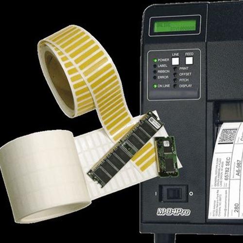 SATO M84Pro Thermal Transfer Printer *New in Box