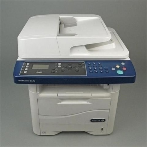 Xerox WorkCentre 3325/dni RFB Mono Laser MFP printer