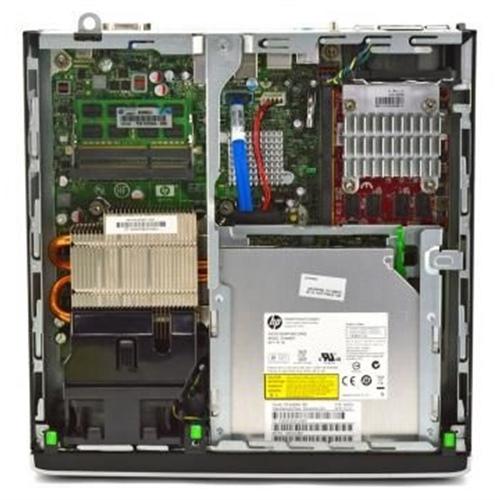 HP 8300 Elite USDT, Intel Core i3 3rd Gen 3.30GHz 8GB DDR3 500GB HDD Win 7 OS