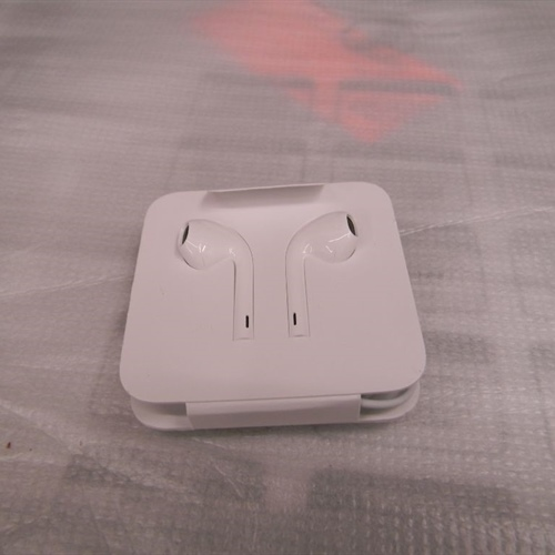 Apple Genuine Wired Earbuds (10 sets) With Lightning Connector + lightning to 3.5 mm Adapter *New