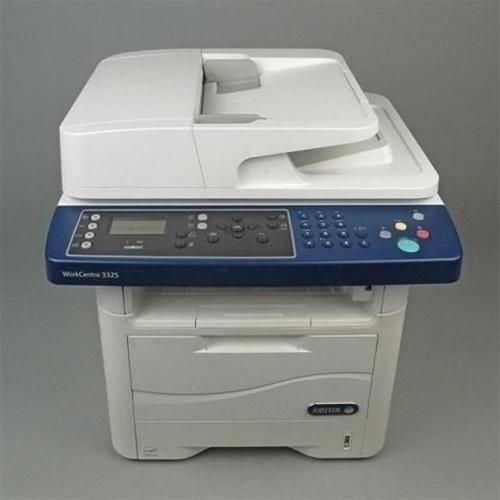Xerox WorkCentre 3325/dni RFB Mono Laser MFP printer