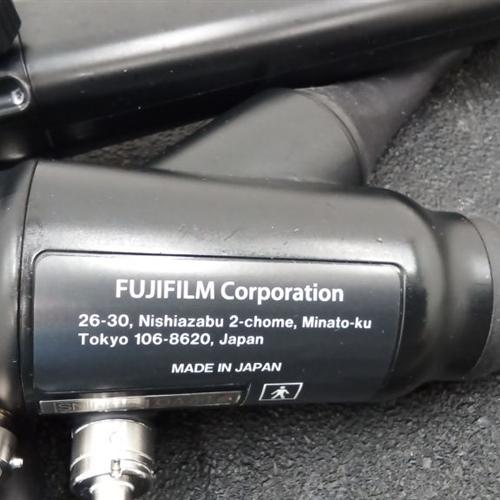 Fuji Film v2 Gastroscope