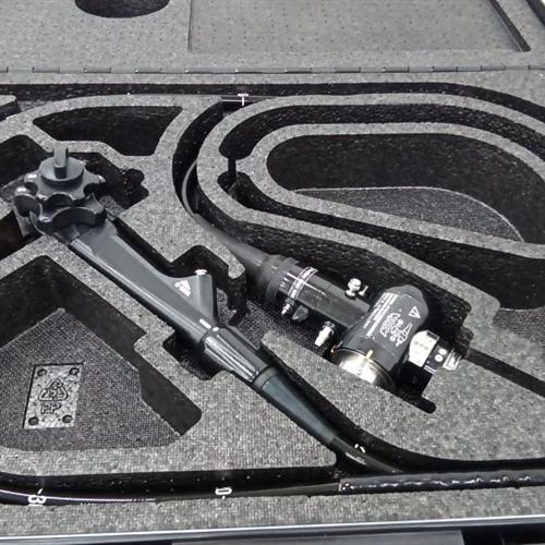 Olympus Evis Exera II Colonoscope