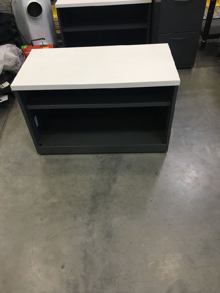Small 2 drawer bookshelf