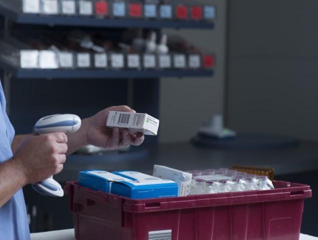 Enterprise Medication Manager