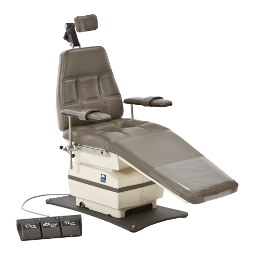 721 Tri Power Fixed Contour Seat Surgery Chair