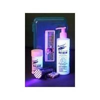 Glo Germ Kit (LED Black Light Upgrade)