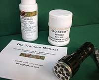 Glo Germ Premium Mini Kit