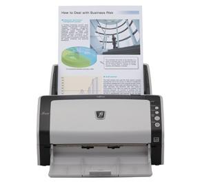 Fujitsu Document Scanners