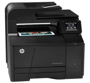 HP Desktop Printers