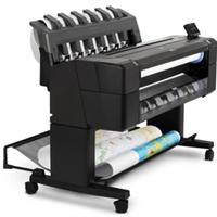 HP Designjet Large-format Printers