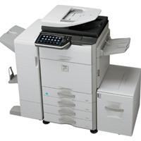 Sharp Multi-function Printers