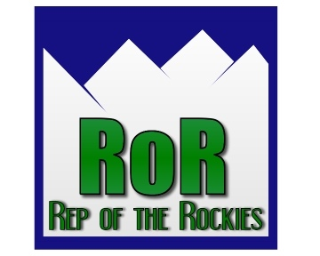 Rep of the Rockies