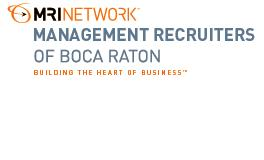 Management Recruiters of Boca Raton