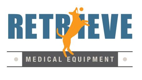 Retrieve Medical Equipment Logo