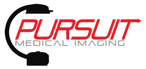 Pursuit Medical Imaging Logo